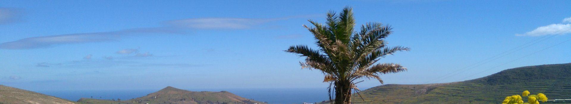 Lanzarote Ferienwohnung